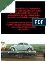 Acidente No Paraná