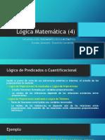 Lógica Matemática (4)