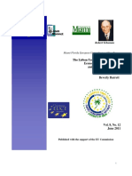 Barrett EU2020 Bologna Process 110600