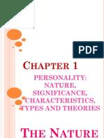 Perdev Chapter 1