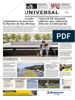 El Universal Digital 12092018 4916