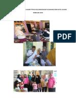 Dokumentasi Kegiatan Kader Ptm Di Kelurahan Batu Gadang Dan Koto Lalang