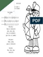 2º Musica Clase 6