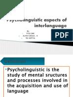 Introduction to Linguistics Semester 6