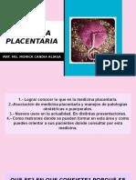 Medicina Placentaria