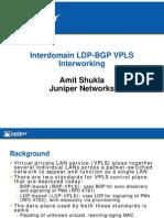 VPLS Signaling
