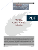 WFRP 2Ed - Gotrek & Felix v1.2