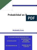 Probabilidad en R