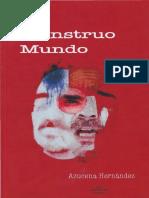 179 Hernandez - Monstruo Mundo