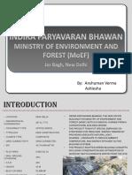 Indira Paryavaran Bhawan