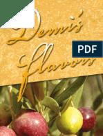 Demi's Flavors