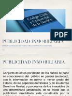 Presentacion Unidad 2 Publicidad Inmobiliaria