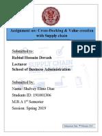 SCM Assignment 01