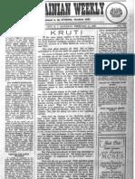 The Ukrainian Weekly 1939-06