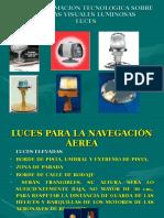 5. Luces