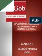 Diplomado en Administración y Gestión Municipal- Segundo Módulo (1)