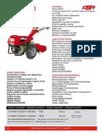 Motocoltivatore Serie180 Fort(1)