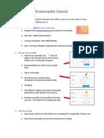 screencastify instructions