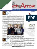 The Bowen Arrow, April 2019