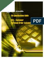 EDI Spec Guide Cust 855PDF