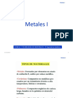 10. metales