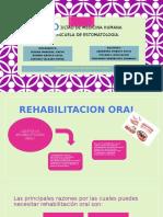 Introduccion a La Estomatologia
