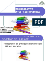 genero narrativo 8.ppt
