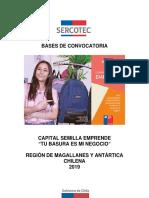 Bases Semilla Magallanes Tu Basura Es Mi Negocio 2019 VF
