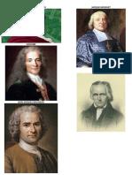 El Baron de Montesquieu