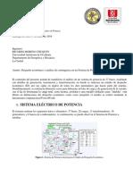 Despacho Económico en Sistema Eléctrico de Potencia 2