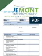 ISMS-ForM-09-4 Internal Audit Checklist-V1 (1) (1)