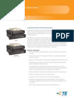 InterReach Fusion Datasheet