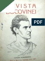 Revista Bucovinei anul II, nr. 6, iunie 1943