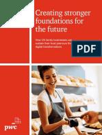 Pwc Family Business Survey US 2019