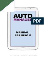 AutoManager Manual PermisoB