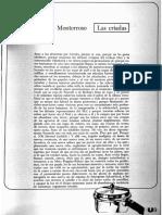 Las Criadas - Augusto Monterroso