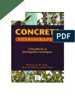 Epdf.tips Concrete Petrography a Handbook of Investigative t