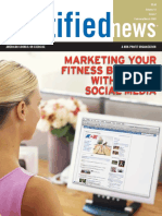 ACE ifield News 2009