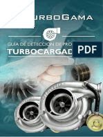 Guia Deteccion de Problemas Turbogama