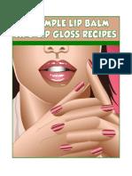 LipGlosse