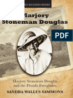 Marjorie Stoneman Douglas and the Florida Everglades