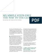 BCG Six Simple Steps Pave the Way to the Cloud Feb 2019 Tcm9 214974