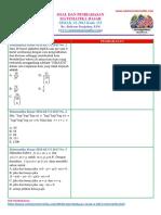 Soal Matematika Dasar SIMAK UI 2013 Kode 333 (Www.catatanmatematika.com)
