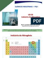 UD 03 Indústria Do Nitrogênio