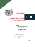 El Diodo Semiconductor y Sus Aplicaciones