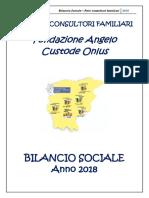 D 025 BilancioSociale Unitario2018