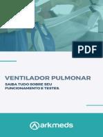 Ventilador Pulmonar Arkmeds