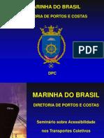 A Cess i Bili Dade Marinha
