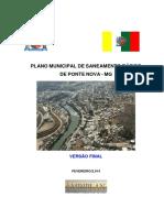 Plano Municipal PN