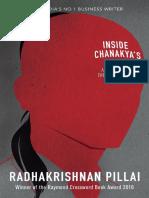 Radhakrishnan Pillai-Inside Chanakyas Mind_ Aanvikshiki and the Art of the Thinking-penguin_portfolio (2017)